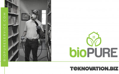 bioPURE Services up to 11 locations with as many as 15 new franchise owners ready for training