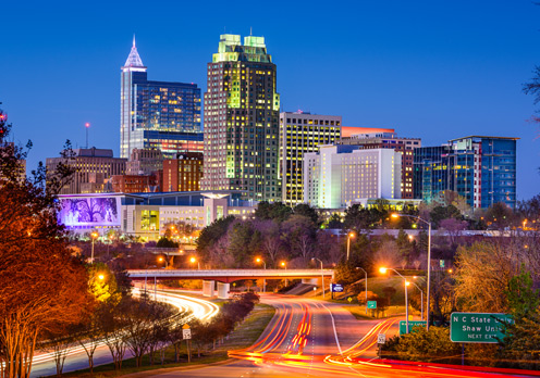 biopure Raleigh one north carolina