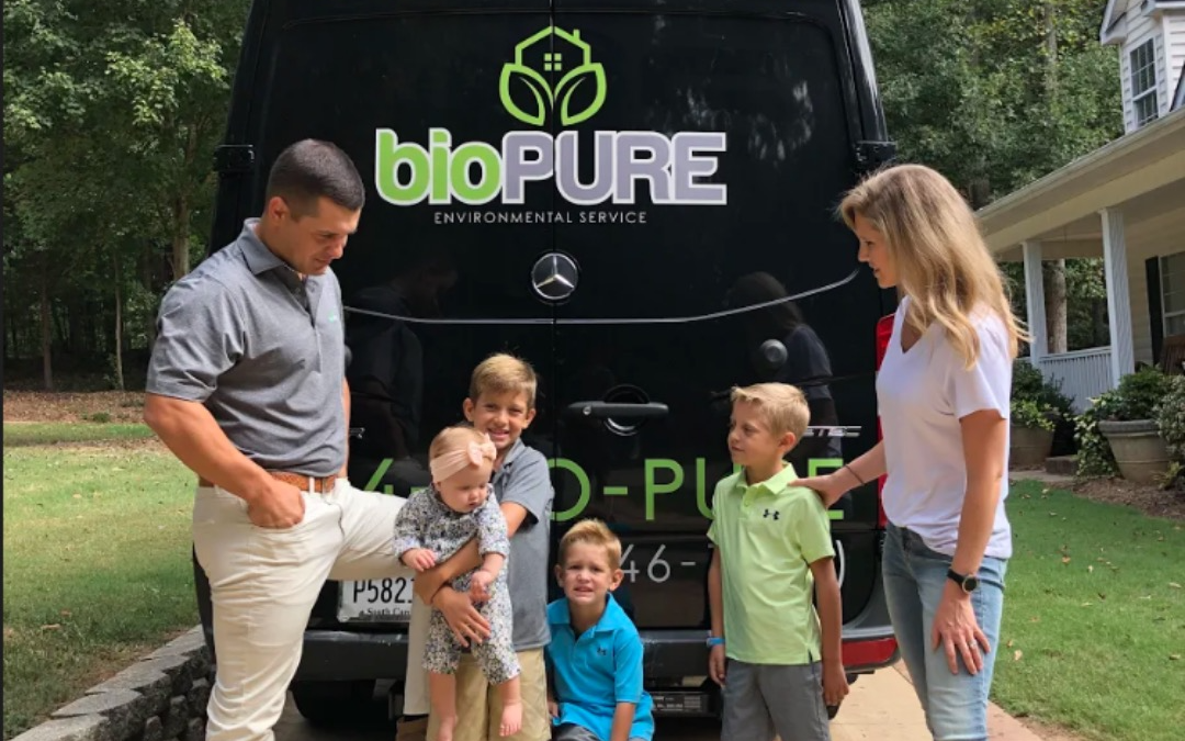 WHY MORE PLACES NEED TO USE BIOPURE